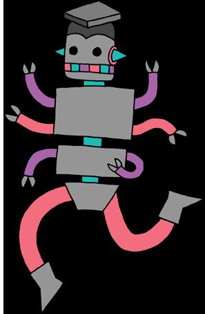 Robot - 002 copy
